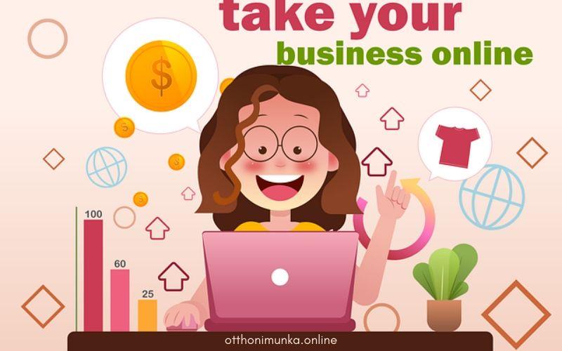 A top 10 online, otthonról is végezhető munka ben - Europreneurs