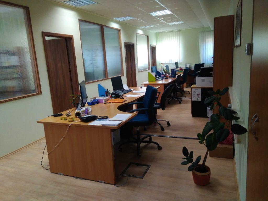 kárrendezési iroda
